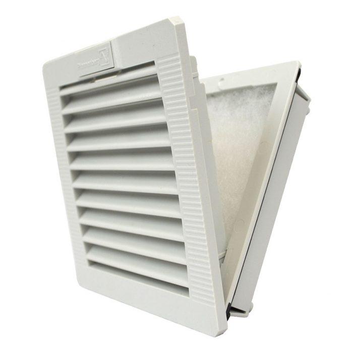 NEMA 4X enclosure ventilation kit