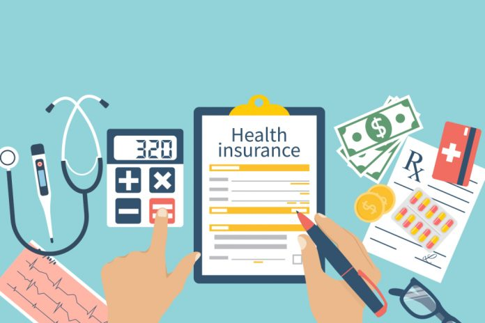 Health insurance quote Tampa