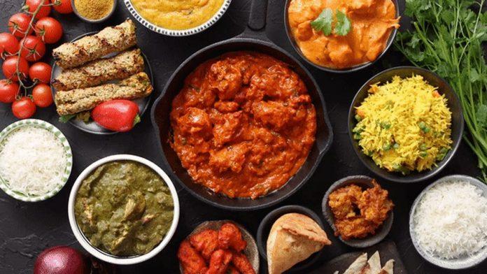 Indian Food Melbourne