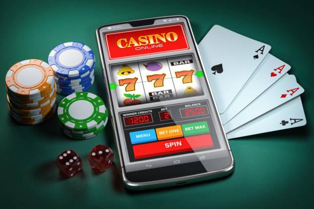3we online gaming casino Malaysia