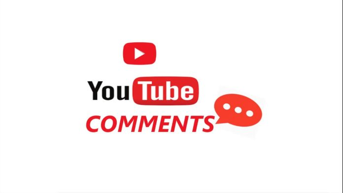 buy custom YouTube comments