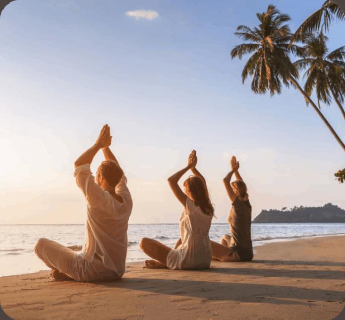 Meditation Retreat Mexico