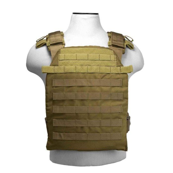 universal shoulder holster