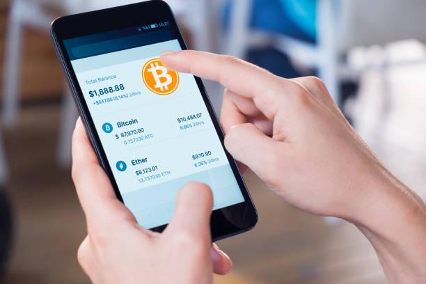 Trade Bitcoin Online